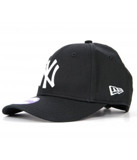 NEW ERA Enfant Strapback NY YANKEES Noir Casquette Kids 9Forty
