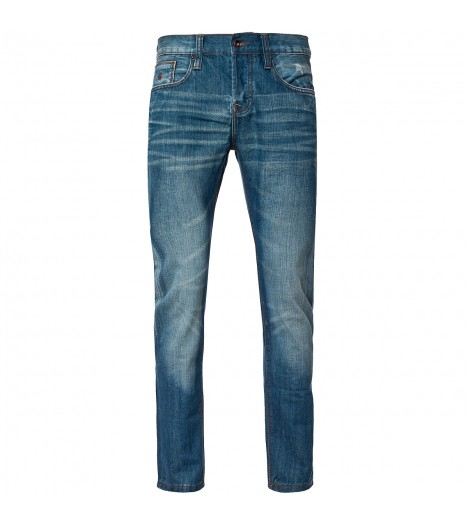 Jean Rocawear Bleu délavé Tapered Fit Light Blue Denim