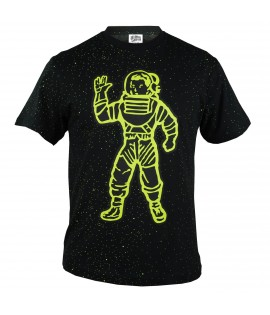 T-shirt Billionaire Boys Club Galaxy Noir BBC by Pharrell