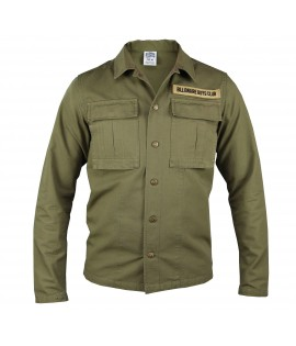 Veste Chemise Billionaire Boys Club Captain Jacket BBC by Pharrell