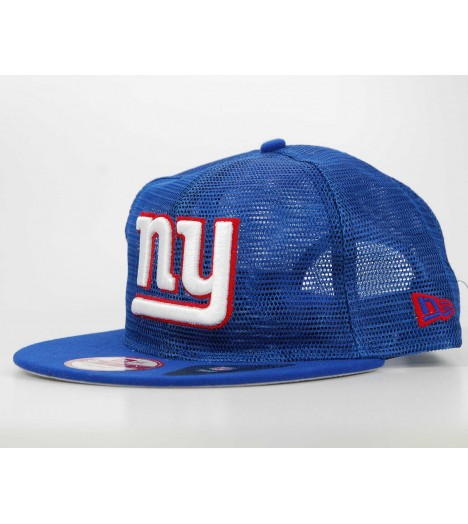 Casquette New Era Trucker Snapback NY Giants 9Fifty