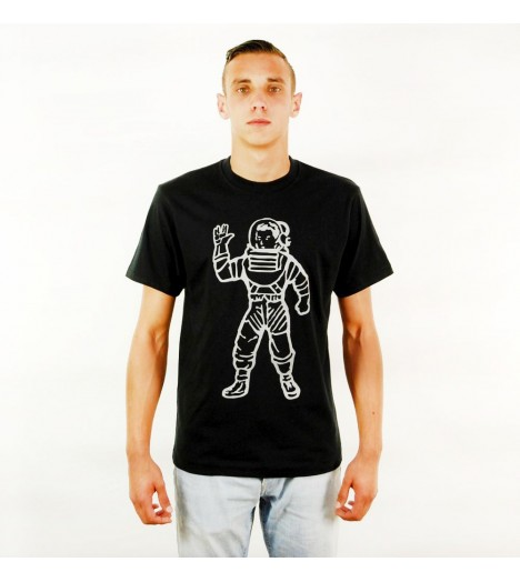 T-shirt Billionaire Boys Club Guide Light Noir BBC by Pharrell