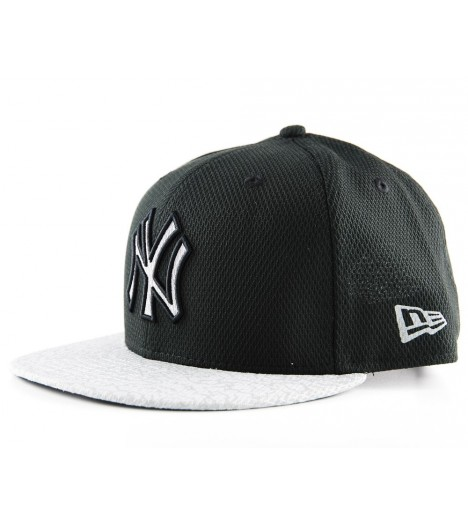 Casquette New Era New York Yankees Reflect Vize