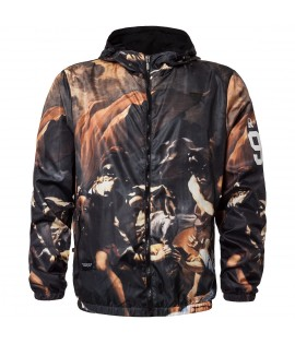 Coupe-vent Rocawear Ceasar Windbreaker by Jay Z