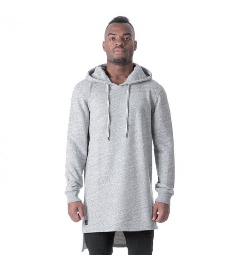 Sweat Black Kaviar Araks hoody Gris