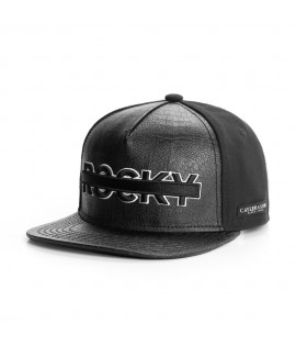 Casquette Cayler & Sons Dolladolla Snapback Noir