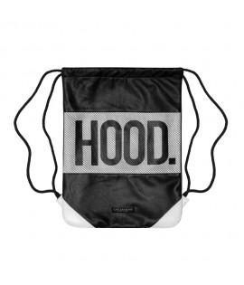 Sac à ficelle Cayler & Sons Hood Love Gym Bag Noir