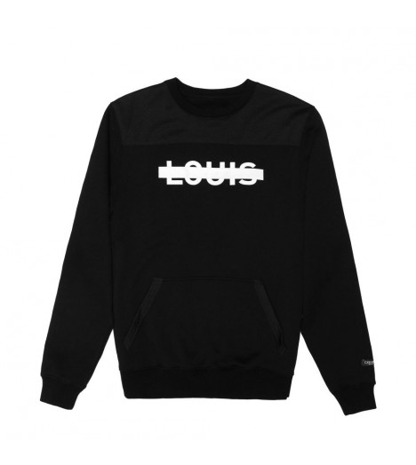 Sweat Cayler & Sons Victoire Noir Black Label Crewneck