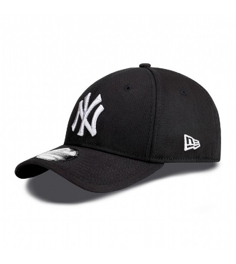 NEW ERA 39Thirty New York YANKEES Noir Casquette sport MLB