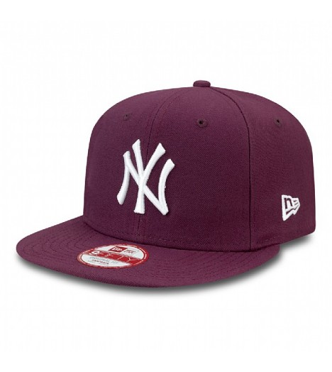 Casquette New Era NY Yankees Prune League Basic 950