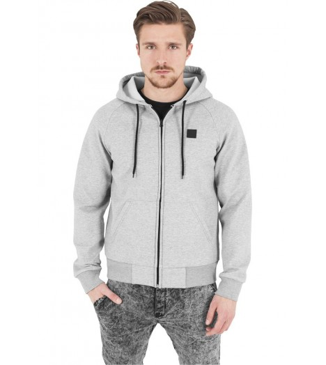 Sweat Thermo Urban Classics Gris Capuche