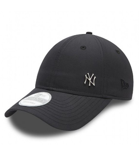 Casquette New Era 920 NY Yankees Flawless Noir 9Twenty