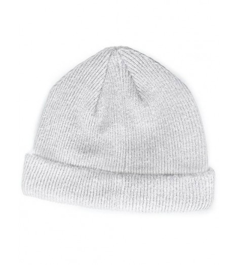 Bonnet Court Masterdis Blanc Short Cuff Knit