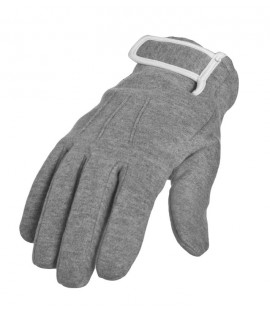 Gants Urban Classics Gris - Blanc Scratch Reglable