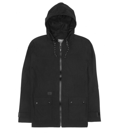 Veste Imperméable Reell All Seasons Rain Jacket Noir