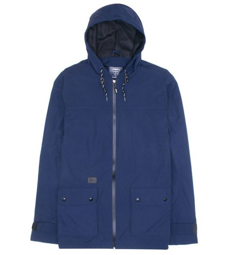 Veste Imperméable Reell All Seasons Rain Jacket Bleu