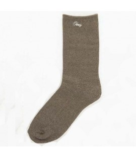 Chaussettes Obey CrosbySocks Army