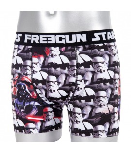 Boxer Enfant Star Wars x Freegun Dark Vador Stol Premium Series