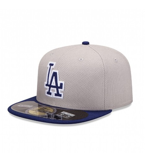 Casquette New Era 59Fifty Los Angeles Dodgers Diamond Era