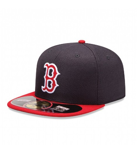 Casquette New Era 59Fifty Boston Red Sox Diamond Era