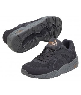 Baskets Puma R698 Winterized Speckle Prune