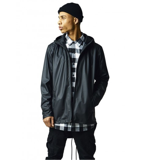 Imper Urban Classics Noir RainCoat