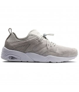 Baskets Puma Blaze Of Glory Soft Glacier Gris Trinomic