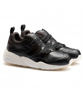 Baskets Puma Select Blaze Of Glory Decor Noir