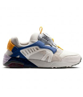 Baskets Puma Select Disc Blaze Street Blanc