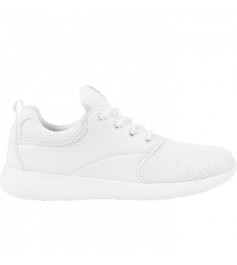 Baskets Urban Classics Light Runner Blanc