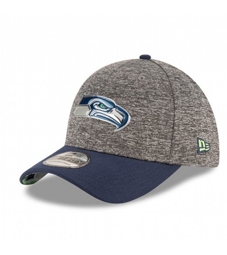 Casquette New Era Seattle Seahawks 39Thirty Draft NFL
