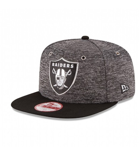 Casquette New Era Oakland Raiders NFL Draft 950 Snapback