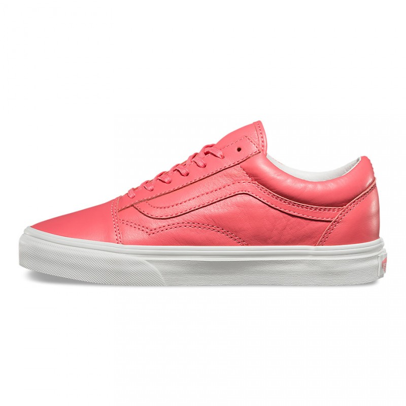 Vans Old Skool Rose Pastel Ifko Pub Fr
