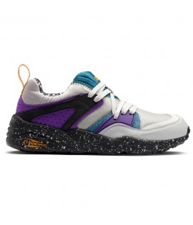 Baskets Puma Select Blaze Of Glory x alife Gris Violet