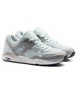 Baskets Puma Select R698 Tech Drizzle Aqua