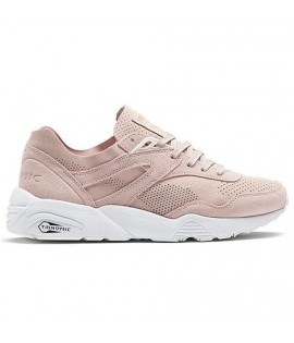 Baskets Puma R698 Soft Rose Pink Dogwood Trinomic