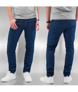 Jean Cazzy Clang Tone III Straight Fit Blue