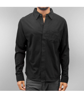 Chemise Cazzy Clang Basic Noir