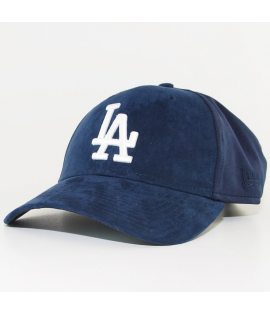 Casquette New Era 940 Los Angeles Dodgers Sports Poly Bleu Marine 9Forty