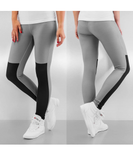 Legging Dangerous DNGRS Two Tone Gris Noir