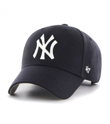 Casquette 47 Brand New York Yankees MVP Navy