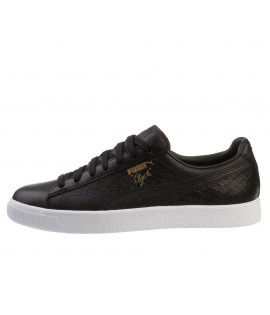 Chaussures Puma Clyde Dressed OG High Risk Noir