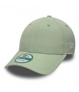 Casquette Incurvée New Era Oxford Lights 9Forty Vert Pastel