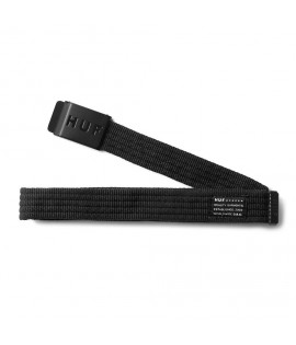 Ceinture HUF Original Military Belt Noir