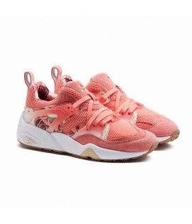 Baskets Puma Select Blaze Of Glory x Careaux Rose