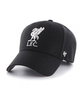 Casquette 47 Brand Liverpool Football Club MVP Noir