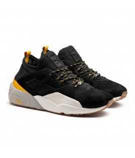 Baskets Puma Select Blaze Of Glory Sock Ice Cream Noir Trinomic