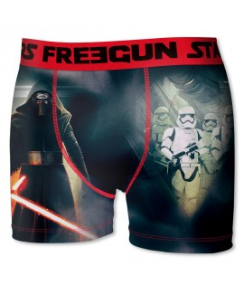 Boxer Star Wars x Freegun Revan Premium Series