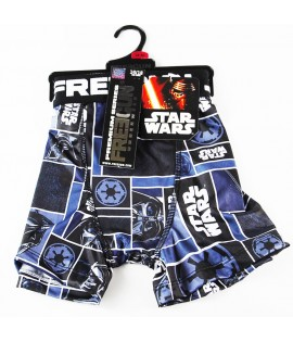 Boxer Enfant Star Wars x Freegun Dark Vador DAK Premium Series