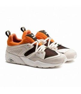 Baskets Puma Blaze Of Glory Select Camping Birch Trinomic